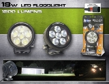 LED ROUND SPOT LIGHT 18W 1500Lms