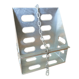 JERRY CAN HOLDER WITH LOCK CHAIN