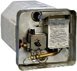 HOT WATER SYS. GAS/ELEC 23L