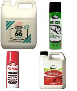 Show all products from AEROSOL / LUBRICATION