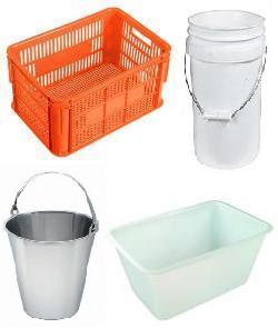 Show all products from BASKETS, TRAYS & TUBS