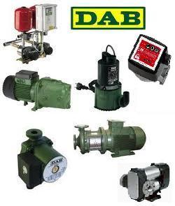 Show all products from DAB & PIUSI PUMPS