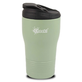 COFFEE CUP INS. 310ml PISTACHIO
