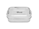STAINLESS LUNCH BOX  500ml