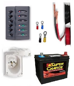 Show all products from ELECTRICAL & BATTERY