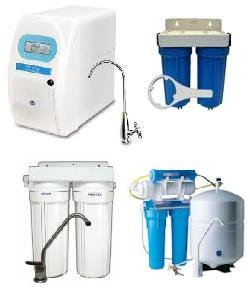 Show all products from WATER FILTRATION