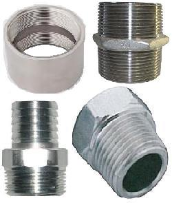 Show all products from FITTINGS - ALUMINIUM