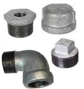 Show all products from FITTINGS - GALVANISED