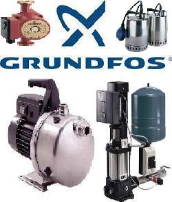 Show all products from GRUNDFOS_PUMPS