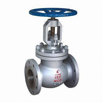 "GATE VALVE FLANGED S/S 1.5"" 165F/F"