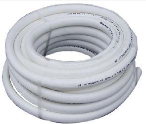 HOSE WASH DOWN WHITE 20mm REEL