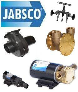 Show all products from JABSCO_PUMPS