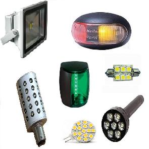 Show all products from LED LIGHTS, BULBS & TORCHES
