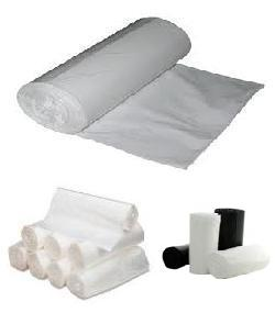 Show all products from LINERS AND POLY BAGS