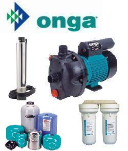 Show all products from ONGA PUMPS