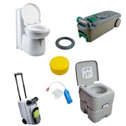 Show all products from * CARAVAN - SANITATION