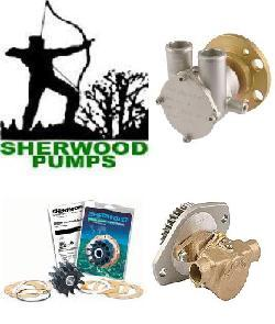 Show all products from SHERWOOD_PUMPS