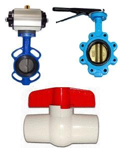 Show all products from VALVES - OTHER