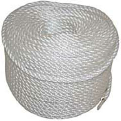 ROPE SILVER 14mm x 100M COIL