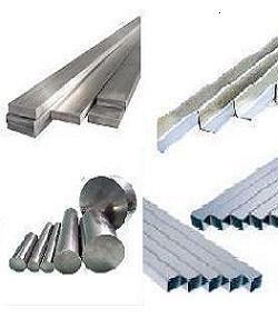 Show all products from 316 STAINLESS STEEL PIPE, TUBE, ROUND BAR, ANGLE & FLAT