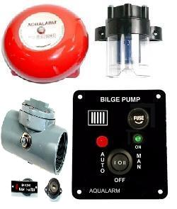 Show all products from AQUALARM