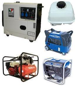 Show all products from GENERATORS
