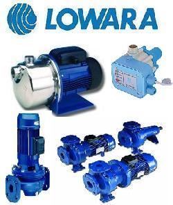 Show all products from LOWARA_PUMPS