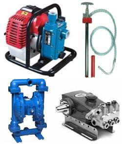 Show all products from MISCELLANEOUS PUMPS & PARTS