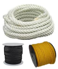 Show all products from ROPE, CORD & TWINE