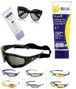 Show all products from SUNGLASSES, SUNSCREEN