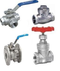 Show all products from VALVES - STAINLESS STEEL